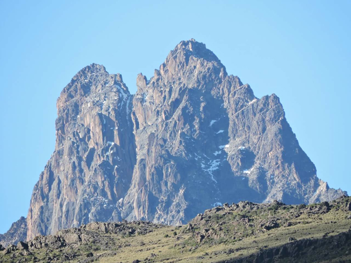 Mount-Kenya-peak