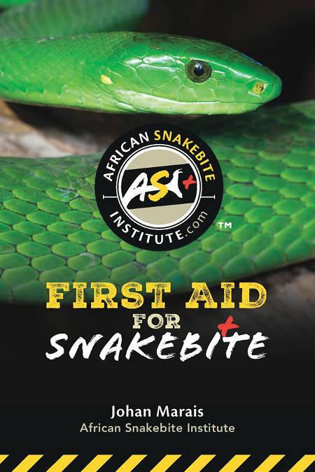 Snakebite-Booklet