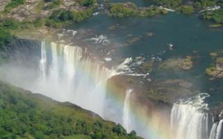Vic-Falls-Chobe-Delta