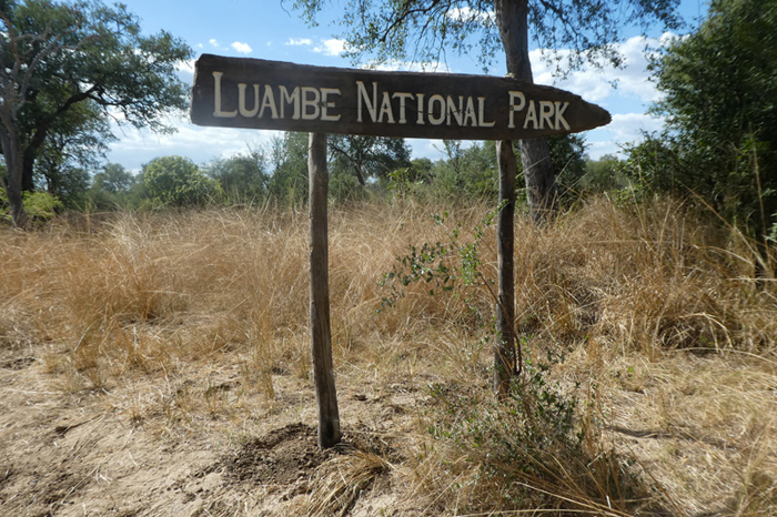 luambe-national-park
