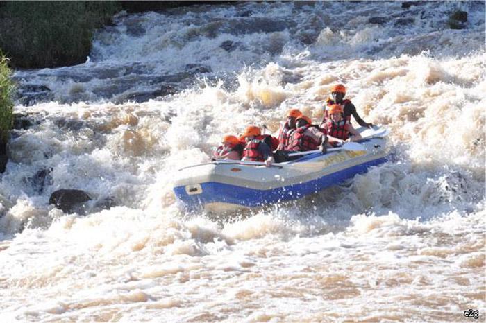 white-water-rafting-Tana-River-kenya