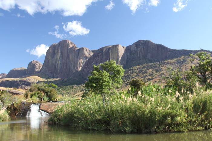 mountain-spring-in-Madagascar