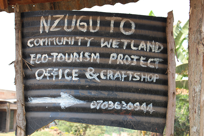 Community efforts in conservation