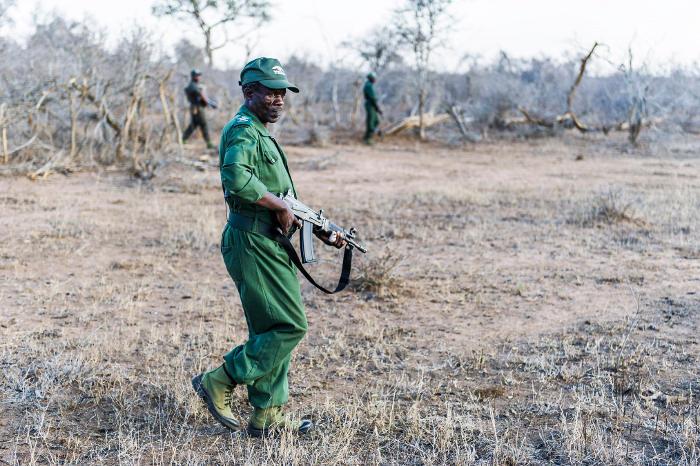 Rhino-Security-Patrol-Hlane-Royal-National-Park-Swaziland