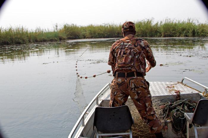 fishing-okavango-river