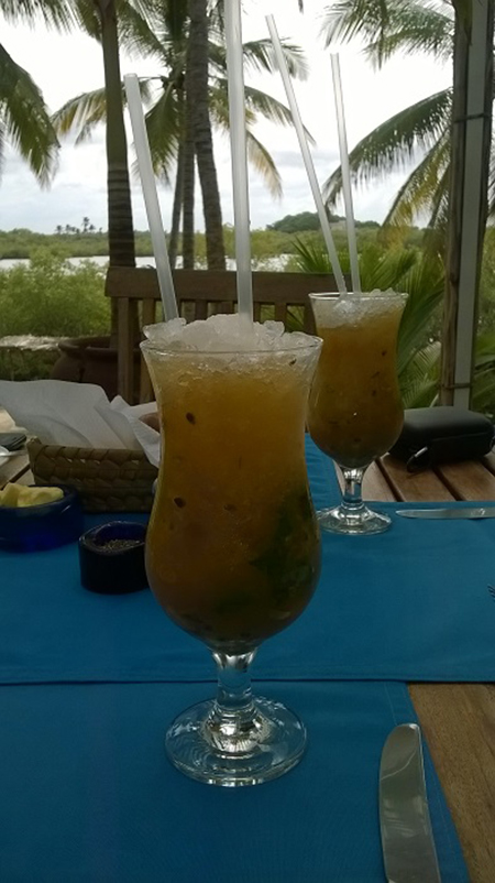 Passion-ginger-mojitos
