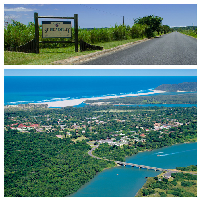 St. Lucia Estuary