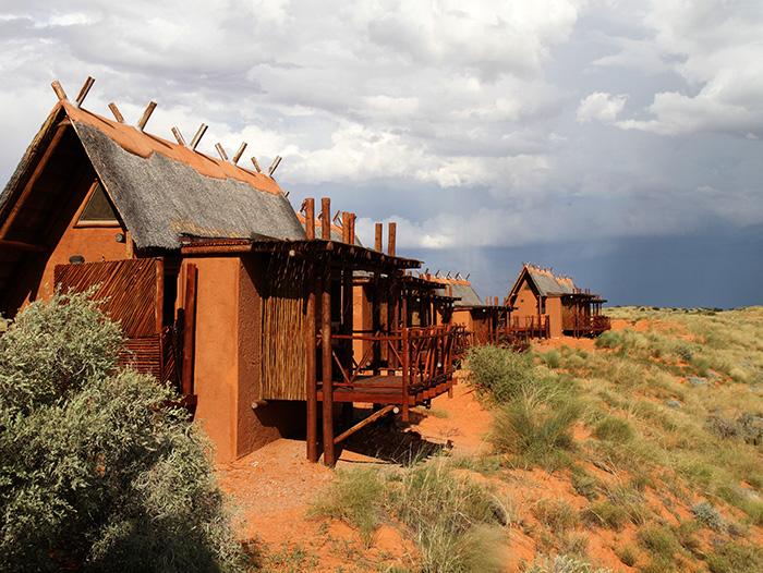 guest-chalets-at-!Xaus-Lodge-in-Kalahari