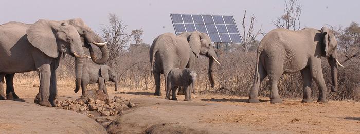 solar-power-hwange-national-park