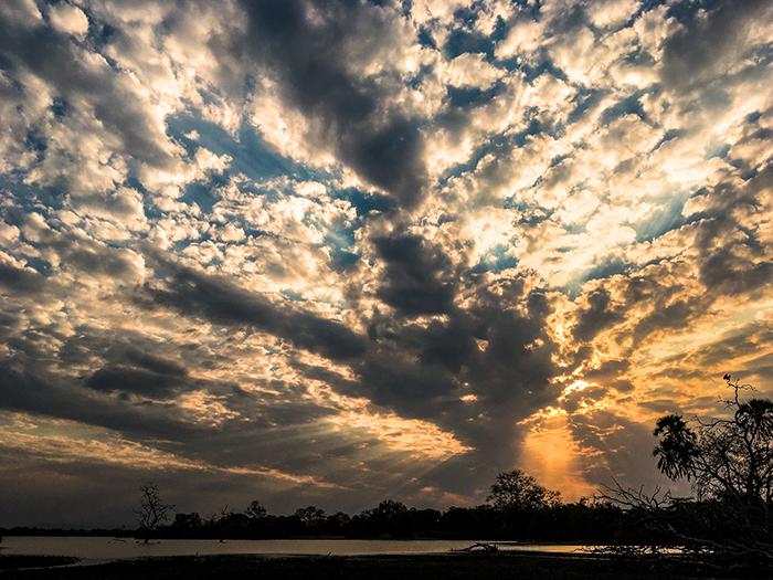 rufiji-sunset-selous