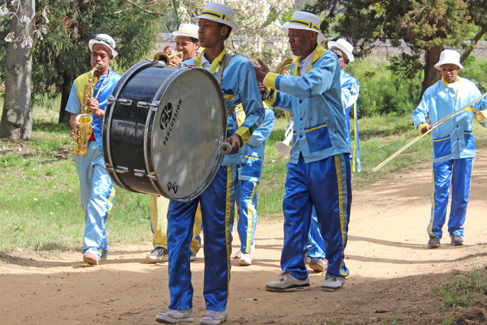 The Paarl One World Festival of Healing