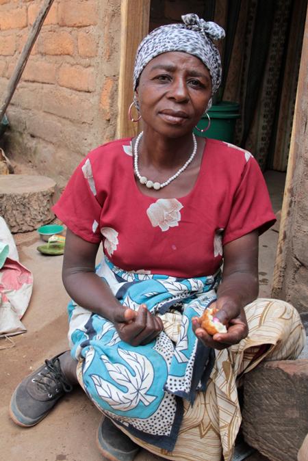 anyesi-mkwama-chairwoman-biomasse-briquettes-initiative