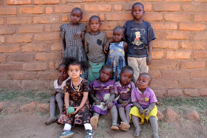 children-in-mwale