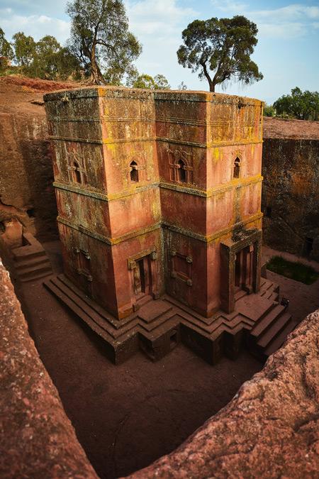 ethiopia-church