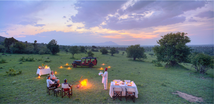 Tourism Should Look Beyond National Parks In Kenya