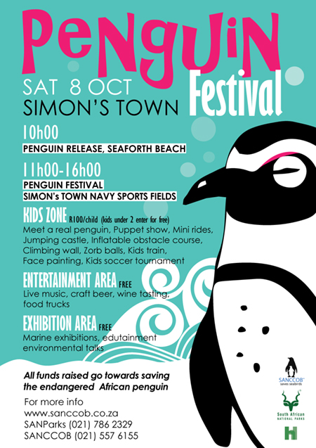 penguin-festival
