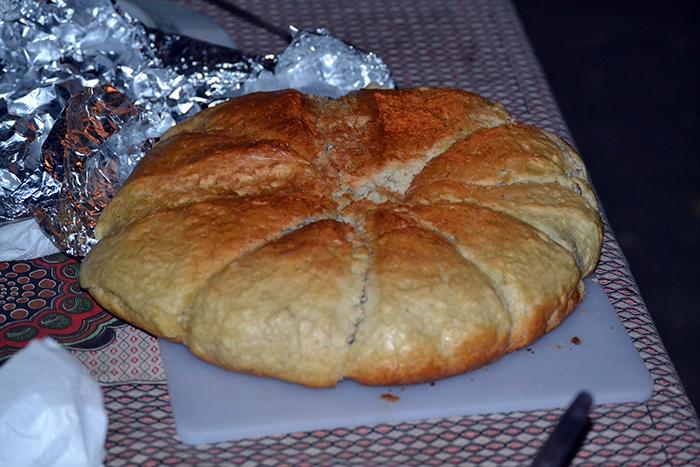 pot-bread