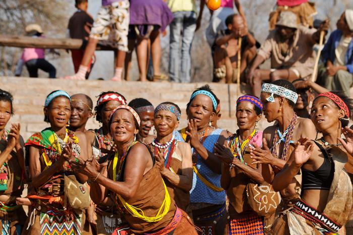 tsamma-melon-dance