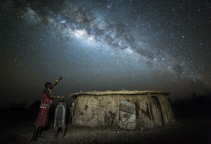 Hone Your Astrophotography Skills In East Africa Africa
