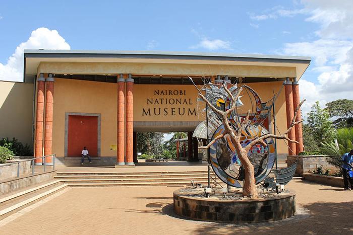 Nairobi-National-Museum