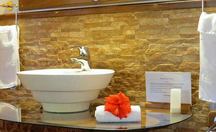 stylish-bath-rooms-love-the-hibiscus-flower