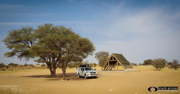 camping-kgalagadi