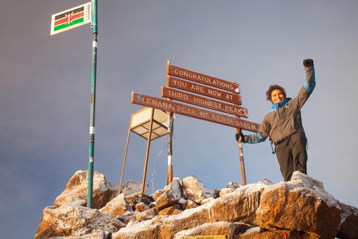 lenana-peak-kenya