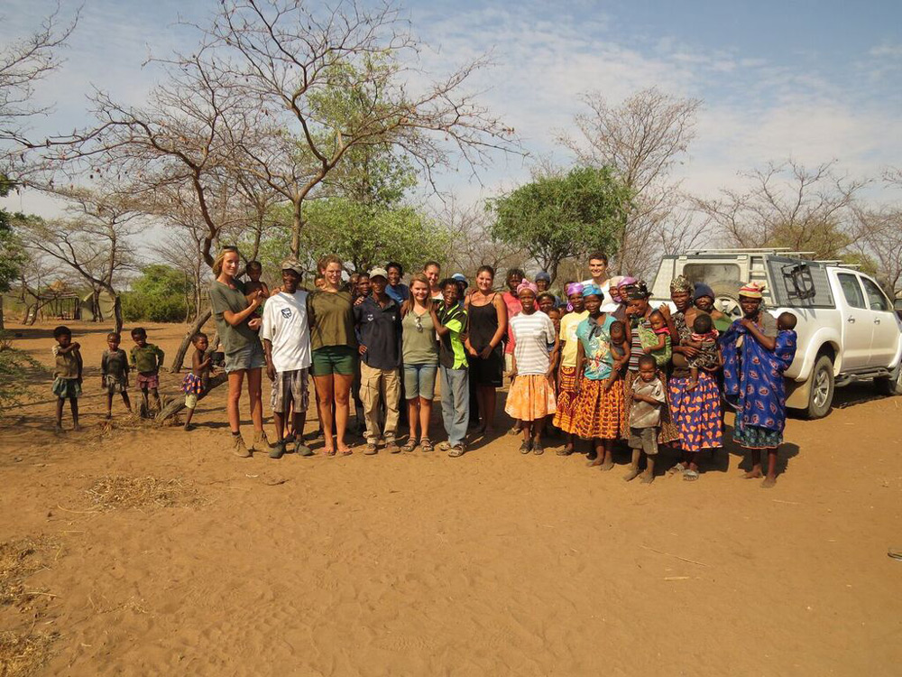 namibia-team-project