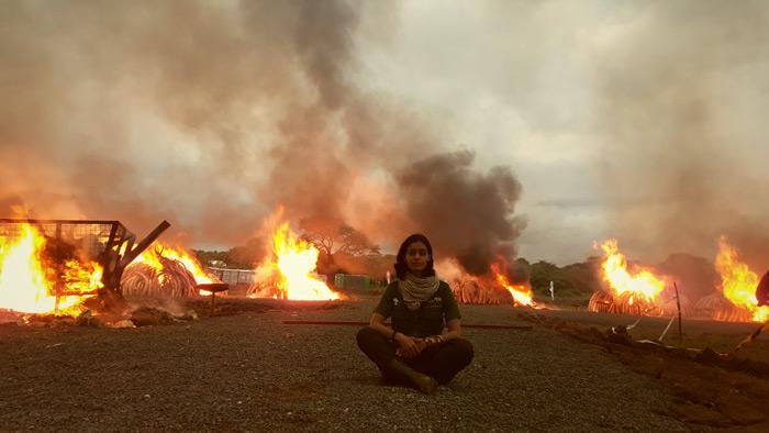ranger-kenya-ivory-burn