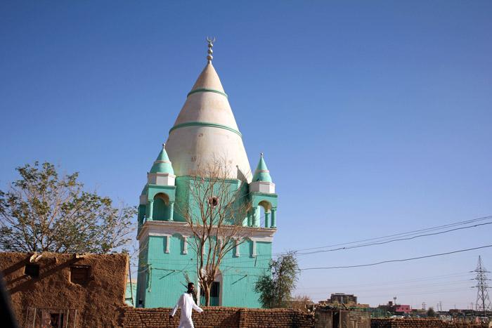 sufi-in-sudan