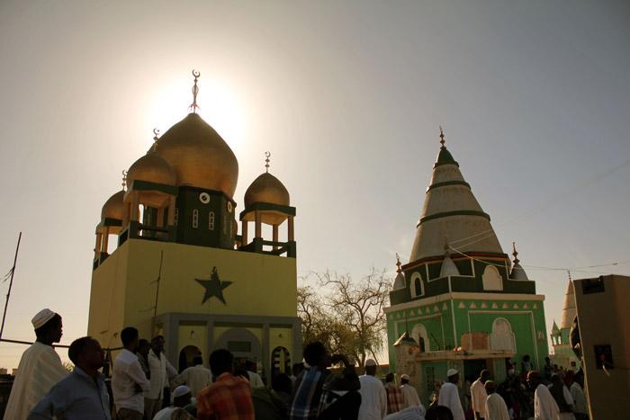 sufi-sudan