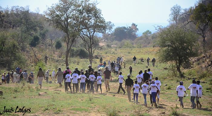 walk-for-wildlife
