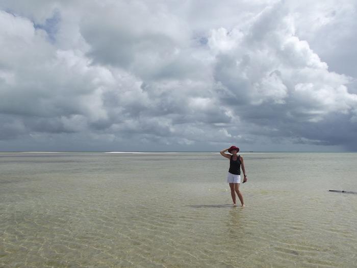 walking-on-beach-mafia-island