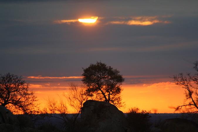 kruger-sunrise