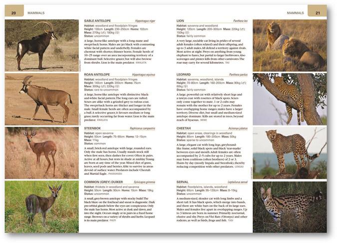 wildlife-of-the-okavango-guide-book