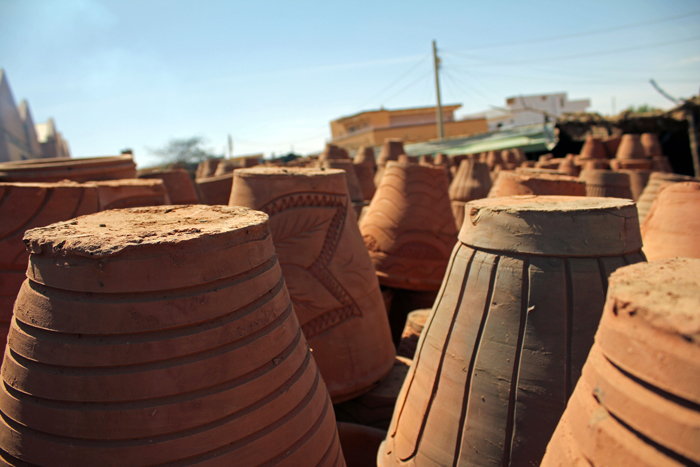 clay-pottery-sudan