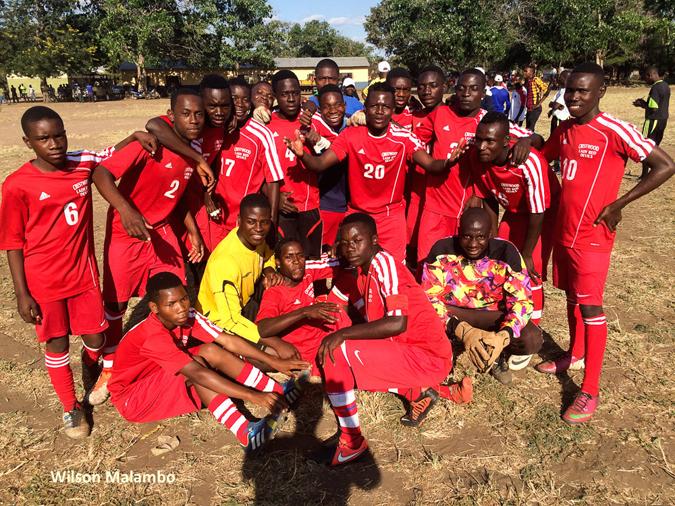 football-conservation
