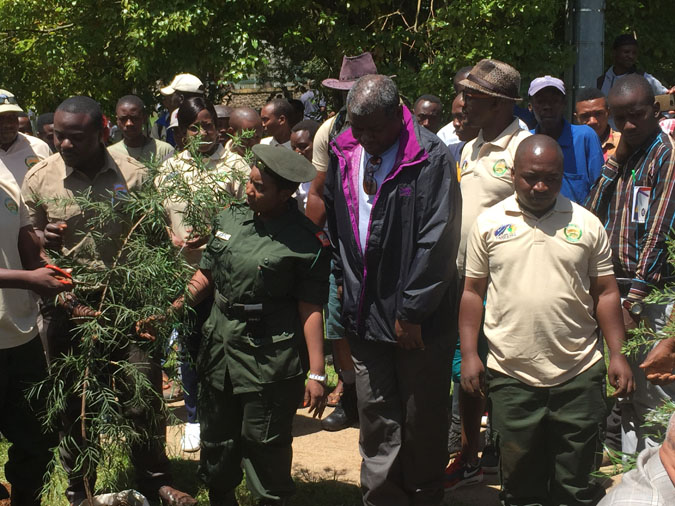Tanzanian-government