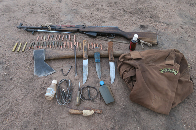 poaching-tools-conservationaction