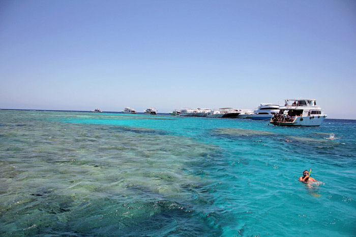 snorkelling-egypt
