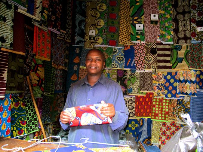 souvenir-selling