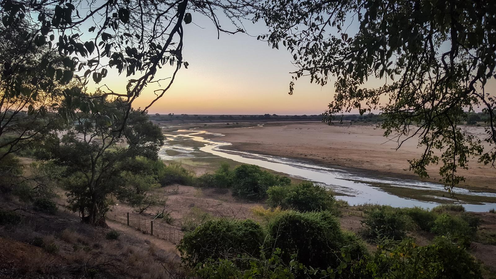 Kruger-National-Park-Mphongolo