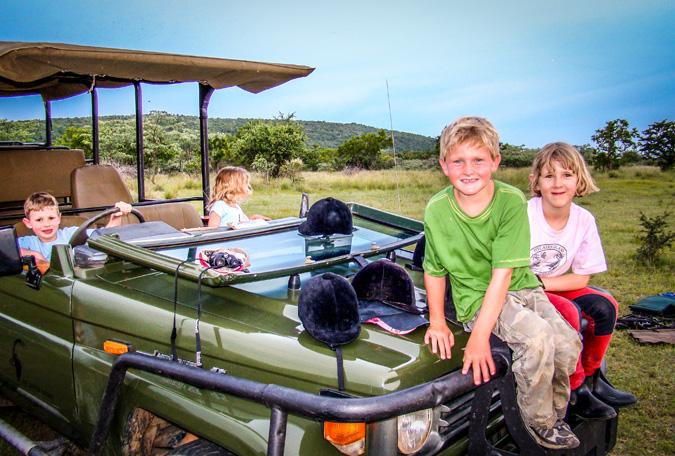 children-safari