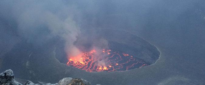 active-volcanoe