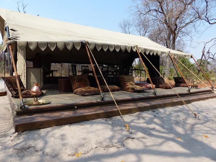 Selinda-Explorers-Camp
