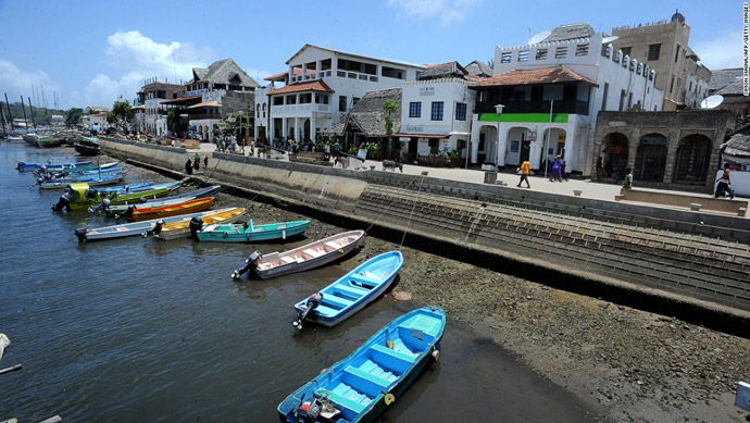 Swahili-town-of-Lamu