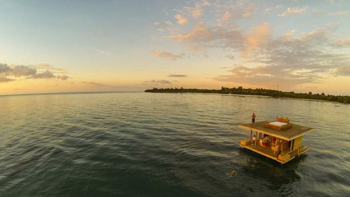 Tanzania-Manta-Resort