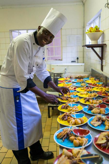 head-chef-Brighton-Nekatambe