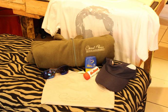 pack-safari