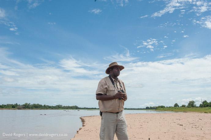 safari-guide